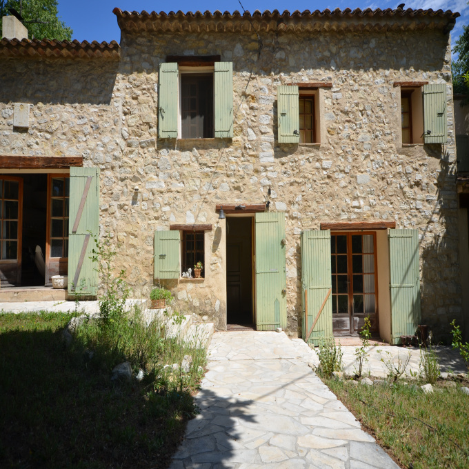 Offres de vente Maison Aix-en-Provence (13090)