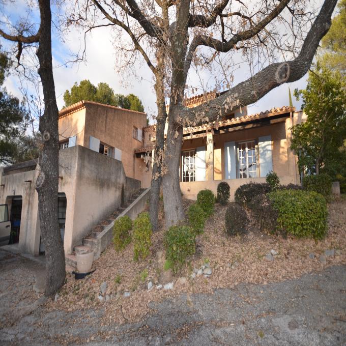 Offres de vente Maison Le Tholonet (13100)