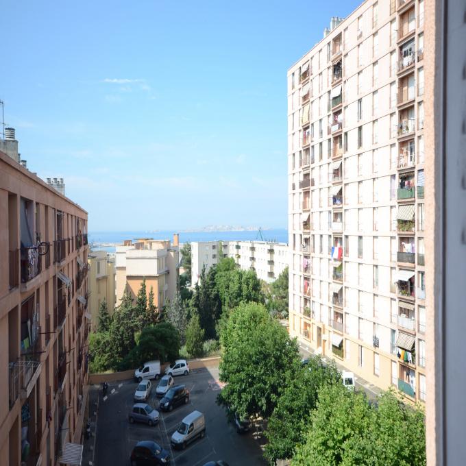 Offres de vente Appartement Marseille (13015)