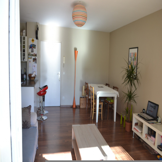 Offres de vente Appartement Le Tholonet (13100)